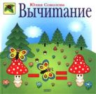 Соколова Ю.А. - Вычитание' обложка книги