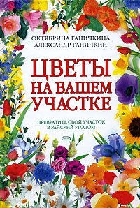 Цветы на вашем участке