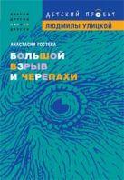 Гостева А.С. - Большой взрыв и черепахи' обложка книги