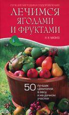 Мазнев Н.И. - Лечимся ягодами и фруктами. 50 лучших целителей в лесу и на дачном участке' обложка книги
