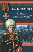 Никитин В.Ф. - Казачество: Нация или сословие?' обложка книги