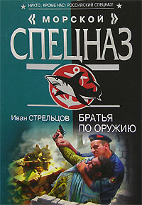 Братья по оружию Стрельцов И.З.