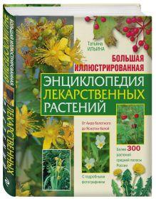 Большая иллюстрированная энциклопедия лекарственных растений