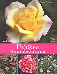 Розы. Энциклопедия