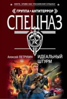 Петрухин А. - Идеальный штурм' обложка книги