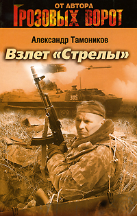 """Взлет """"Стрелы"""": роман Тамоников А.А."""