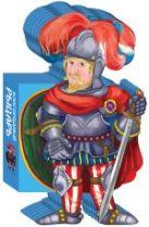 Снежинкина Д. - Благородный рыцарь' обложка книги