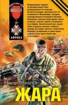 Степанычев В. - Жара: роман' обложка книги