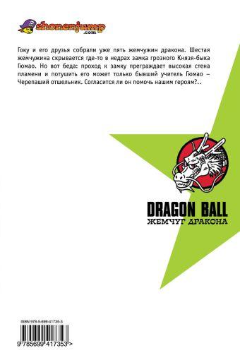 Жемчуг дракона. Книга 2: Жемчуг дракона в опасности Торияма А.