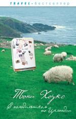 С холодильником по Ирландии.