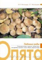 Матанцев А.Н., Матанцева С.Г. - Опята круглый год' обложка книги
