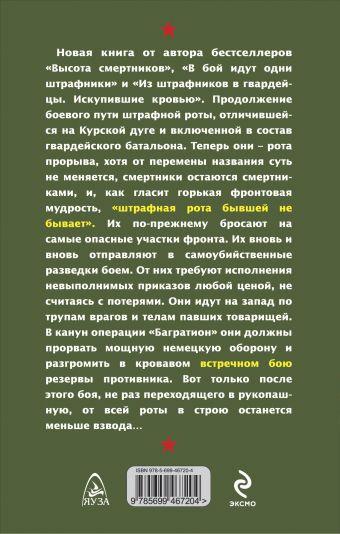 Встречный бой штрафников Михеенков С.Е.