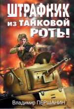 Штрафник из танковой роты: роман