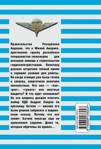 Предельные полномочия: роман Зверев С.И.