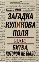 Егоров В. - Загадка Куликова поля, или битва, которой не было' обложка книги