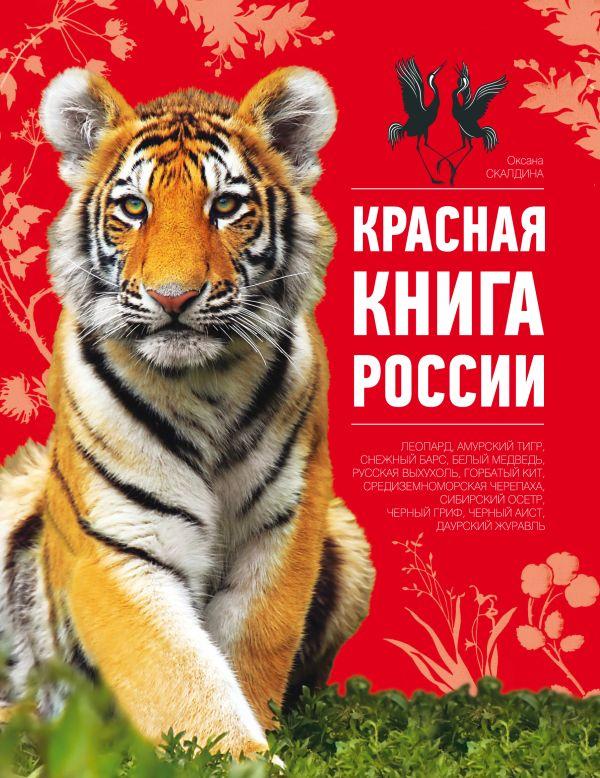 Красная книга с животными своими руками 20