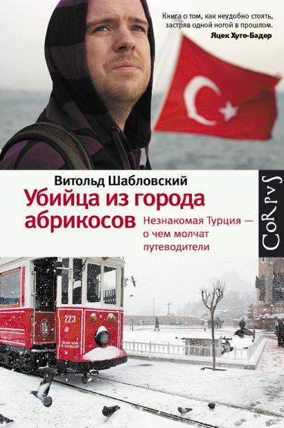 Убийца из города абрикосов. Незнакомая Турция — о чем молчат путеводители - фото 1