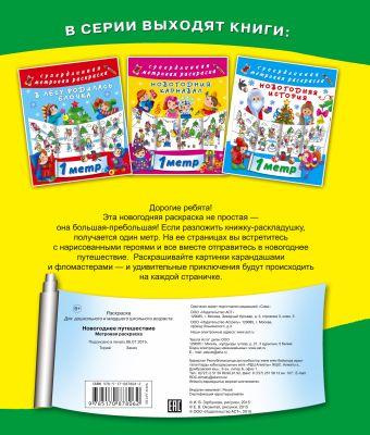 Новогоднее путешествие Горбунова И.В.