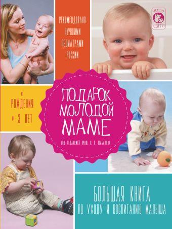 Подарок молодой маме. Большая книга по уходу и воспитанию малыша Шабалов Н.П.