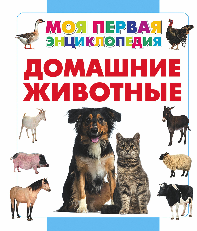 Спектор А.А. Домашние животные торрес джастин мы животные