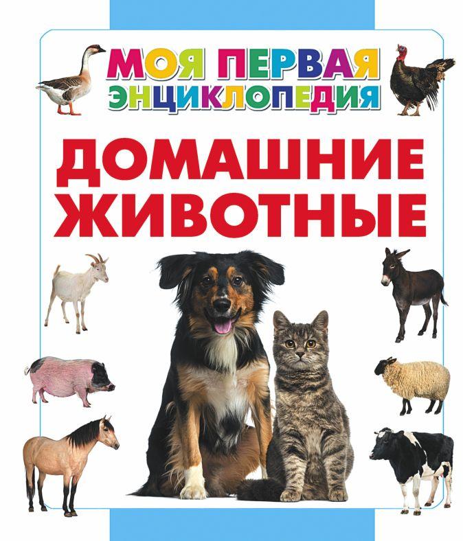 Домашние животные Спектор А.А.