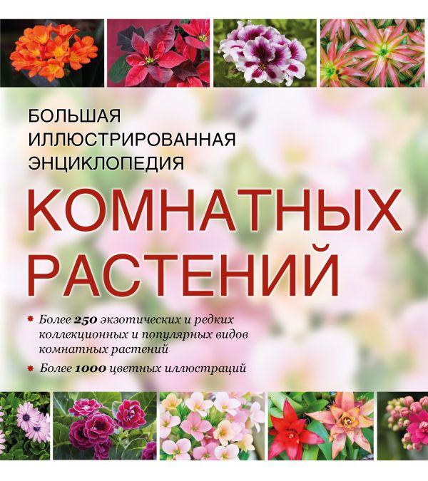 Большая иллюстрированная энциклопедия комнатных растений