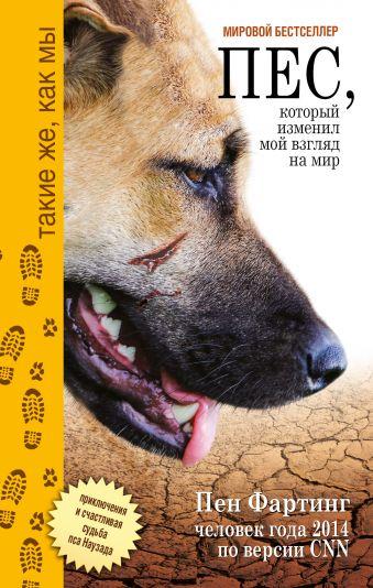 Пёс, который изменил мой взгляд на мир. Приключения и счастливая судьба пса Наузада Фартинг П.
