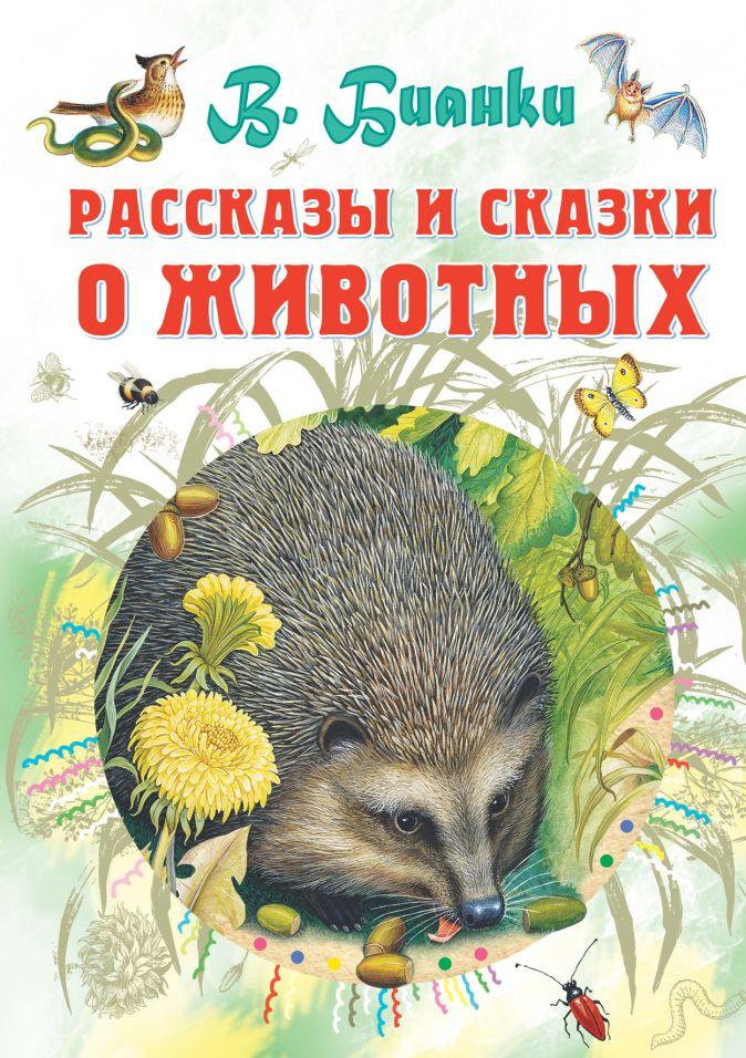 рассказы и сказки о животных картинки