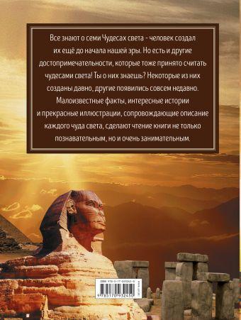 Чудеса света Д.И. Ермакович