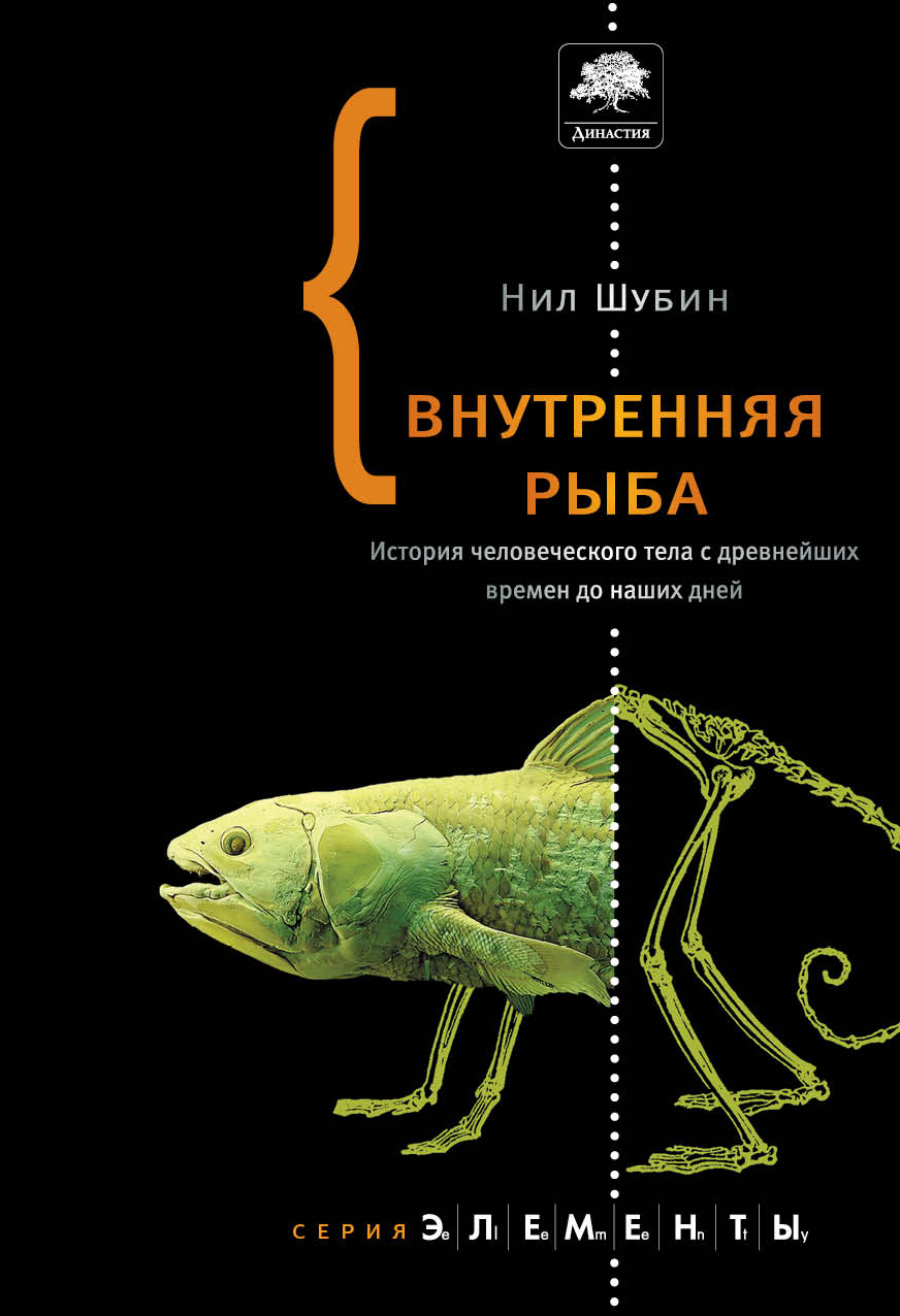 Внутренняя рыба