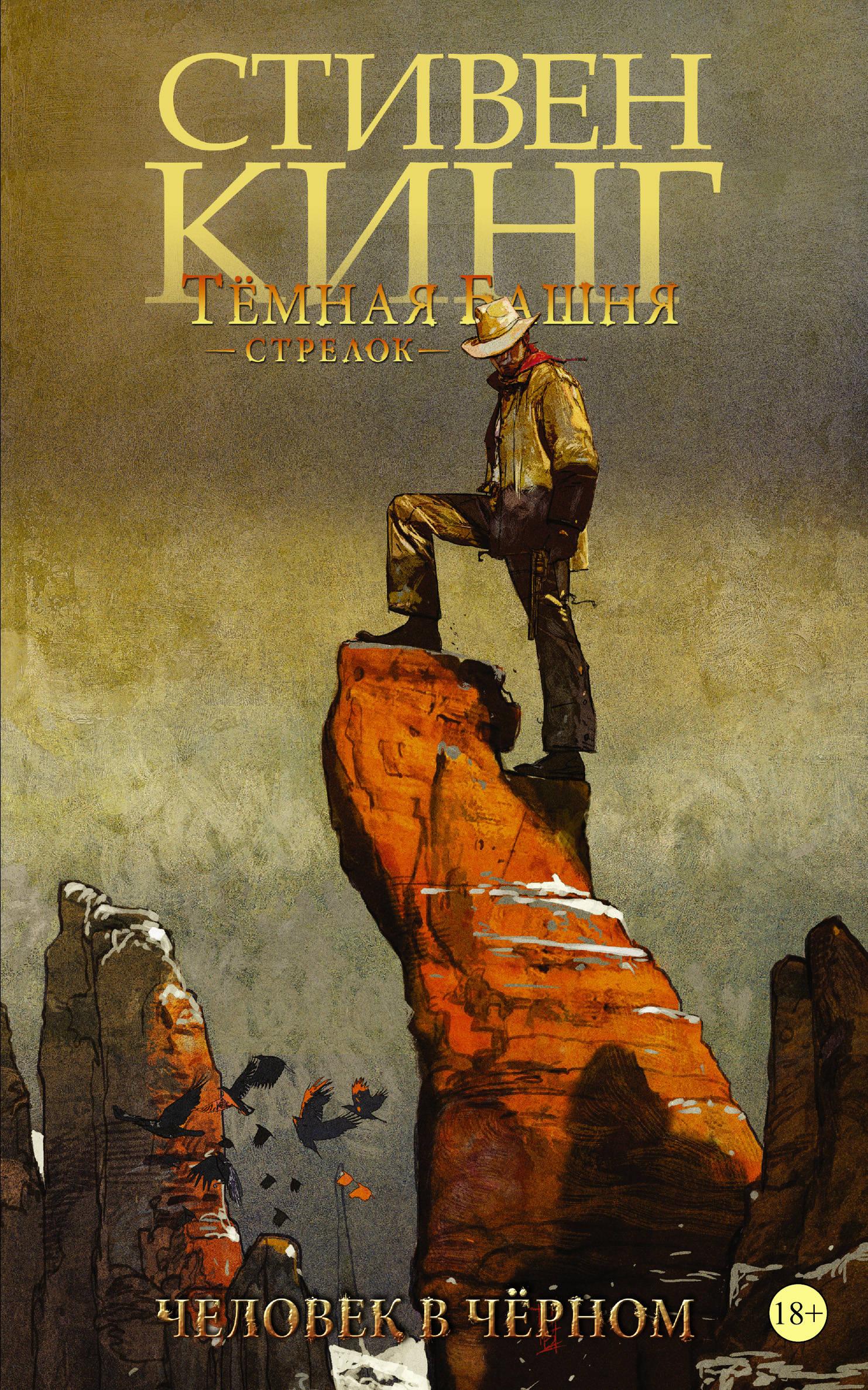 Стивен Кинг Тёмная башня: Стрелок. Книга 5. Человек в Чёрном фильтр boneco allergy filter а501