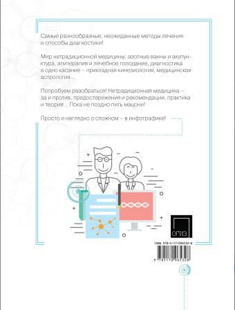 Медицинские теории в инфографике Стейнерт А.М.