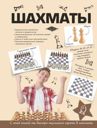 Д. Смирнов - Шахматы обложка книги
