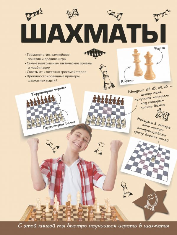 Шахматы .