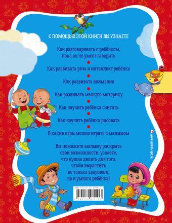 Энциклопедия обучения ребенка раннего возраста. От 6 месяцев до 3 лет Олеся Жукова