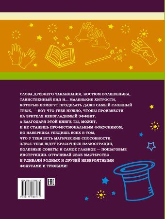 Большая книга фокусов и трюков для мальчиков В. Ригарович