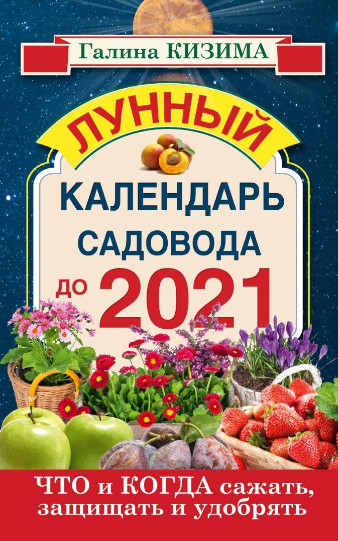 Что и когда сажать, защищать и удобрять. Лунный календарь садовода до 2021 года Кизима Г.А.