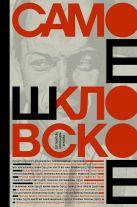 Виктор Шкловский - Самое шкловское' обложка книги