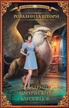 Шторм Р. - Академия магических близнецов' обложка книги