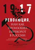 Дубенский Д.Н. - Революция, или Как произошел переворот в России' обложка книги