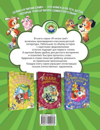 Ребятам о зверятах М. Пляцковский