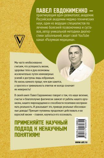 Не навреди сам себе, или Правила успешной здоровой жизни Евдокименко П.В.