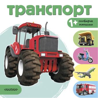 Транспорт Станкевич С.А.