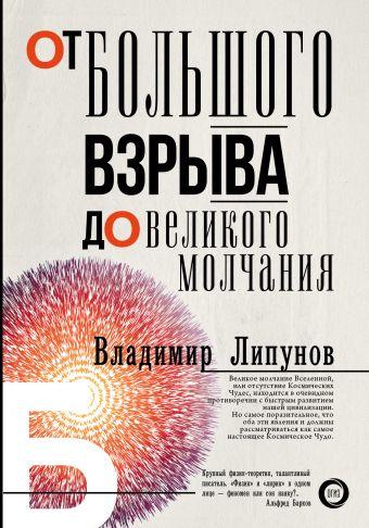 От Большого Взрыва до Великого Молчания Липунов В.М.