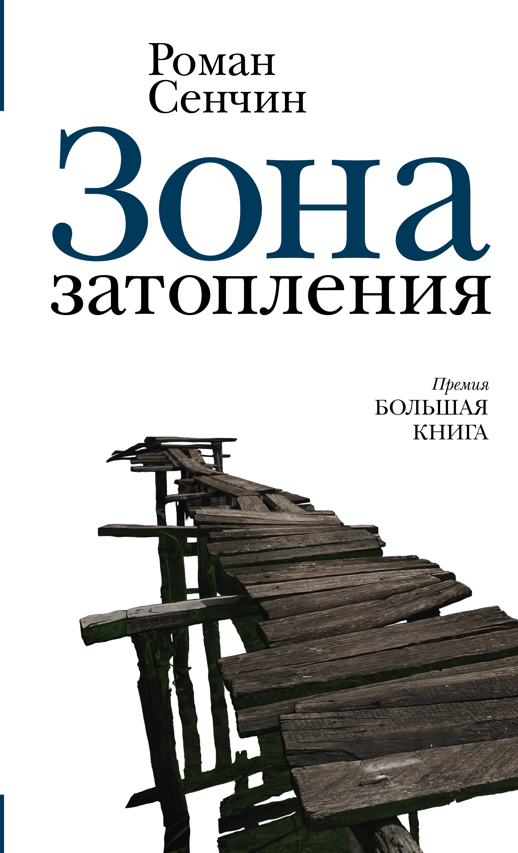 Фото - Сенчин Роман Валерьевич Зона затопления сенчин роман валерьевич на черной лестнице