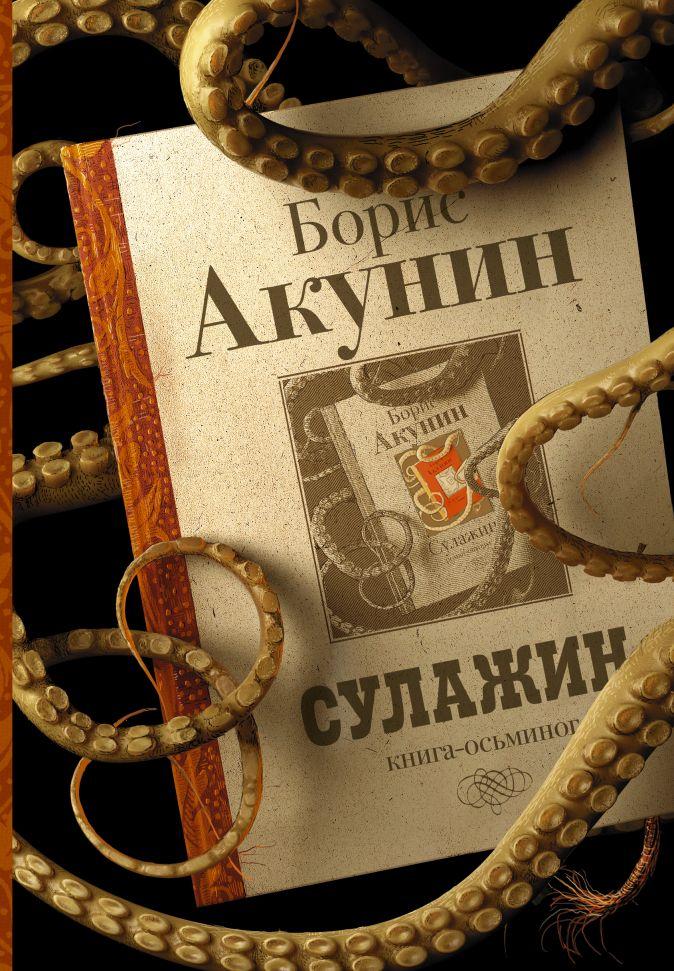 Сулажин Борис Акунин