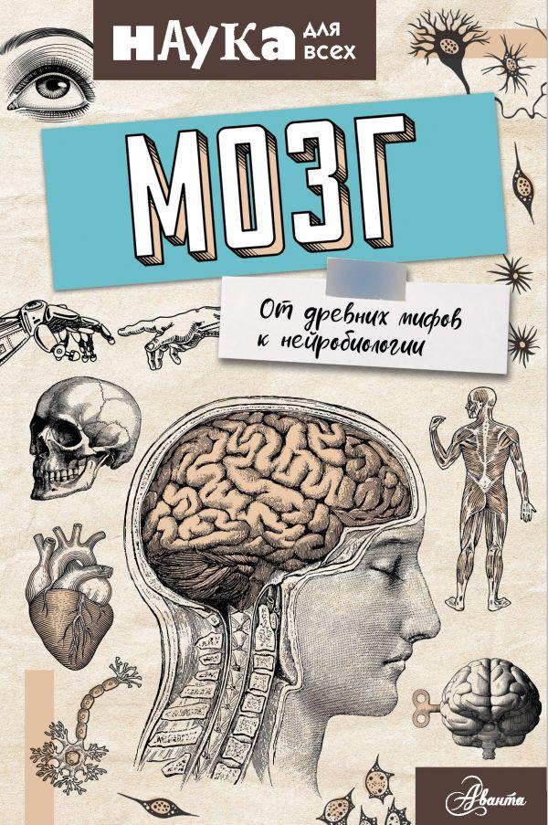Мозг. От древних мифов к нейробиологии ( Руни Энн  )