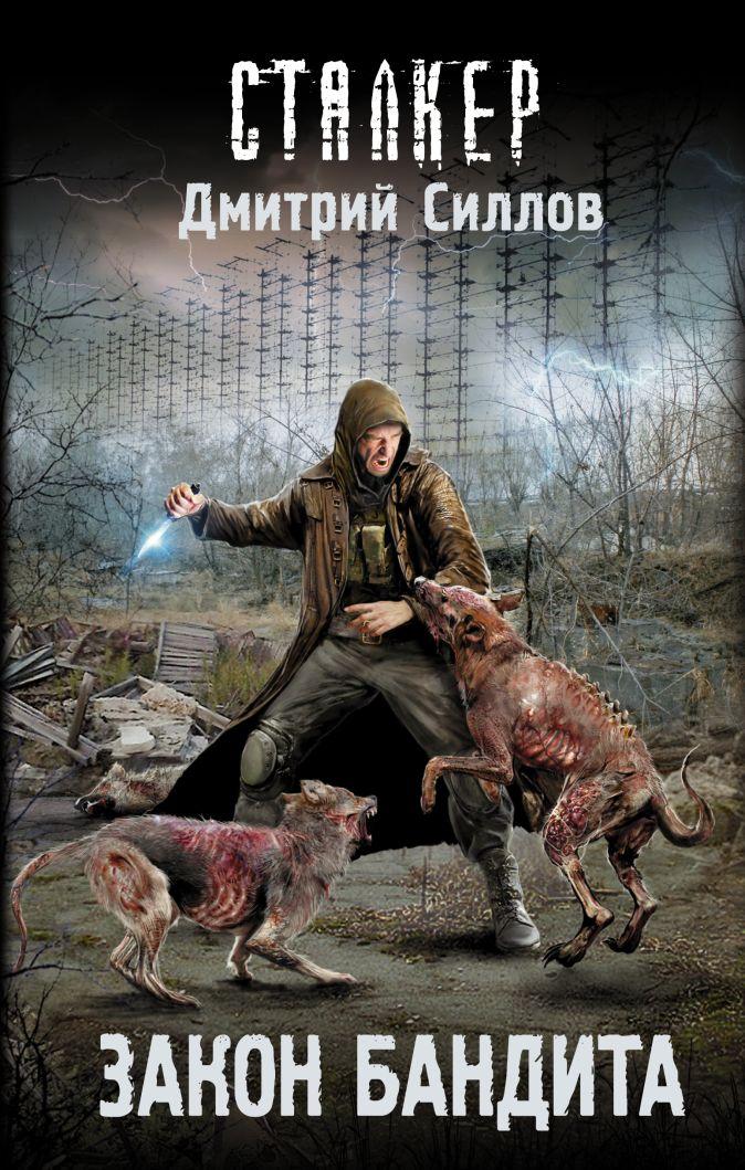 Закон бандита Дмитрий Силлов