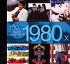 Додд П. - 100 лучших альбомов 1980-х' обложка книги