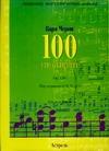 Черни К. - 100 упражнений. Oр. 139' обложка книги